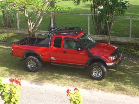 Roof Rack Toyota Tacoma Cab by Access Cab Roof Rack Tacoma World Forums
