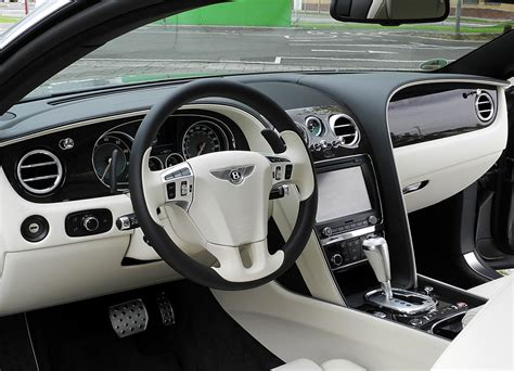 new bentley interior cars daily on bentley continental gt bentley
