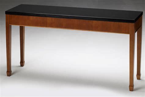 Furniture Gt Living Room Furniture Gt Sofa Table Gt Granite Granite Sofa Table