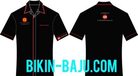 Kaos Formula One F1 48 baju seragam kerja seragam kerja jakarta model seragam