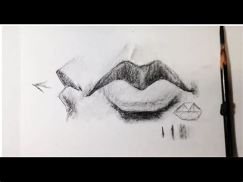 Cool Things To Draw With Charcoal by Intro To Charcoal How To Draw Easy Things To Draw