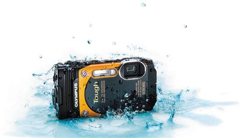 Olympus Rugged Review by Olympus Tough Tg 860 Review Onderwatercamera Kopen