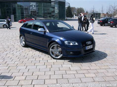 Audi Abholung Ingolstadt by Abholung In Ingolstadt Stinac World