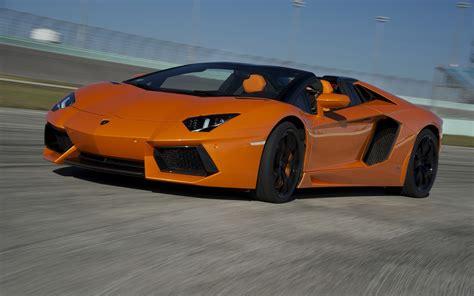 2013 Lamborghini Aventador Lp 700 4 2013 Lamborghini Aventador Lp 700 4 Roadster Orange 7