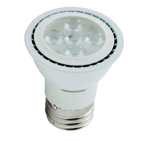 ecosmart led christmas lights ecosmart 35w equivalent bright white 3000k par16 led