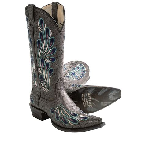 Country Boots 30 ariat mirabelle cowboy boots x toe for save 30