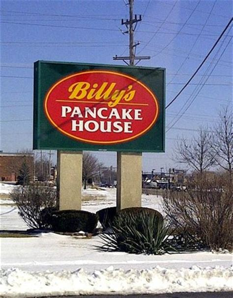 Pancake House Hours by Billy S Pancake House Palatine Restaurant Reviews