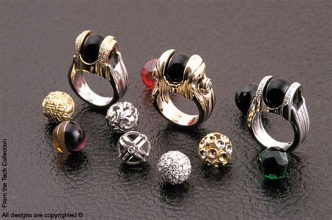 orbis jewelry collections