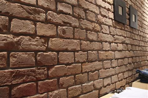 stone wall interior smalltowndjs com unique interior brick wall panels 7 faux brick wall