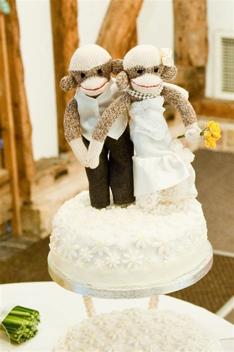 Monkey For Your Wedding by 17 Best Images About свадебные куклы On Sock
