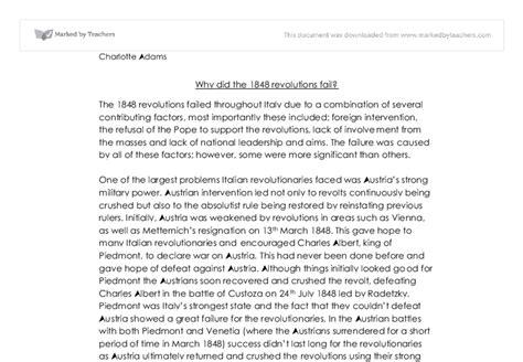 Italy Essay by Italian Revolution 1848 Essay Proofreadingwebsite Web Fc2