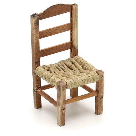 sedie napoli sedia media presepe napoli vendita su holyart
