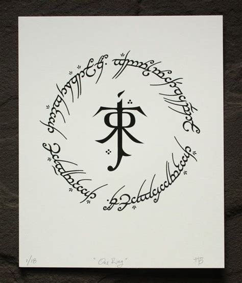 tattoo font lord of the rings jrr tolkien symbol from the lord of the rings bing