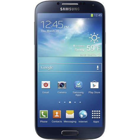 Samsung I9500 Samsung Galaxy S4 Gt I9500 16gb Smartphone I9500 Black B H