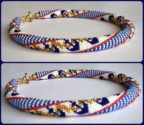 641 best images about bead crochet on