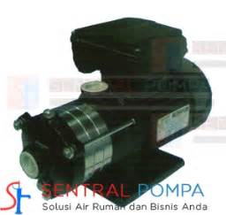 Mesin Pompa Booster Multistage Wasser Pbmh60 4ea pompa multistage stainless 195 watt 3crm80 sentral pompa solusi pompa air rumah dan bisnis anda