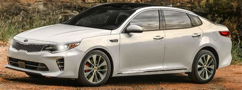 How Much Is The Kia Optima by How Much Cargo Space Is In The 2017 Kia Optima