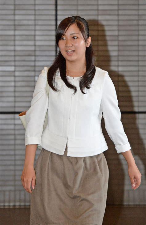 japan princess kako of akishino princess kako came back to japan imperial family of japan