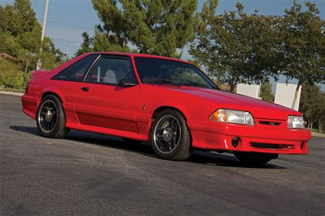 1993 mustang cobra r 1993 ford mustang svt cobra r chicago 2012 photo gallery