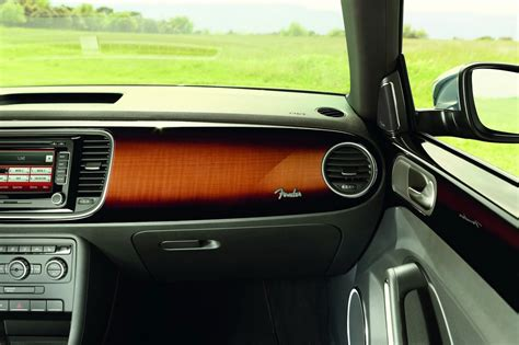 volkswagen fender 2013 vw beetle fender edition autooonline magazine