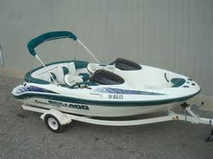 1999 seadoo challenger 1800 jet boats for sale
