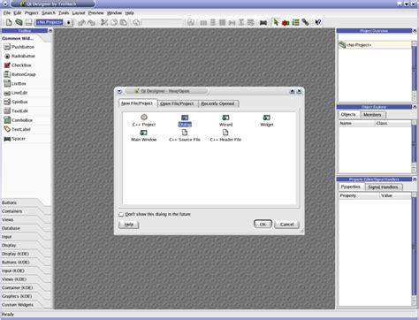 qt tutorial dialog box pyqt tutorial