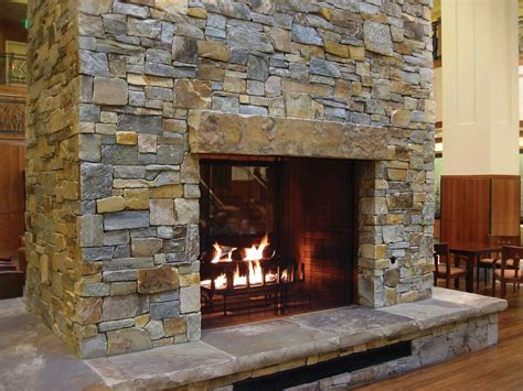 indoor stone fireplace indoor fireplaces sbi materials