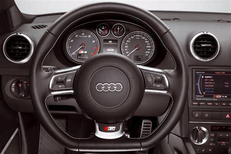 volante audi s3 audi s3 volante noticias coches