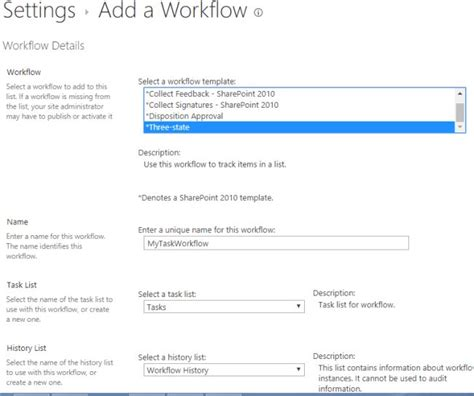what is a workflow in sharepoint 2013 what is three state workflow in sharepoint 2013