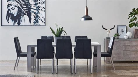 Harvey Norman Dining Table Prices Block 9 Dining Setting Dining Furniture Dining Room Furniture Outdoor Bbqs