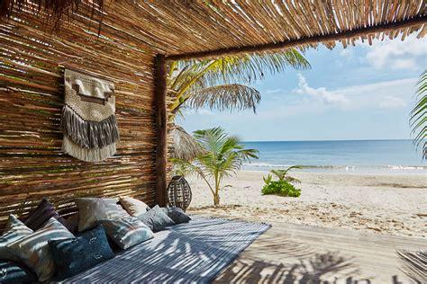 tulum mexico hotels nomade tulum hotel luxury boutique hotel in tulum