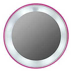 tweezerman 15x lighted mirror 25 best ideas about lighted magnifying makeup mirror on