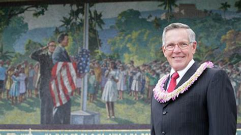 Mba Byu Hawaii by Byu Hawaii S Board Of Trustees Announces New President