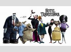 Hôtel Transylvanie (2012) Pelicula - PyMovie.Tv W Hotel Logo Vector