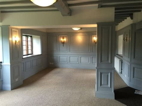 living room ideas mdf wall panels  wall panelling