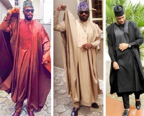 mens native attire men here s what to wear to a nigerian wedding as a guest