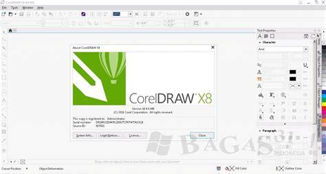 Software Coreldraw X8 coreldraw graphics suite x8 version free