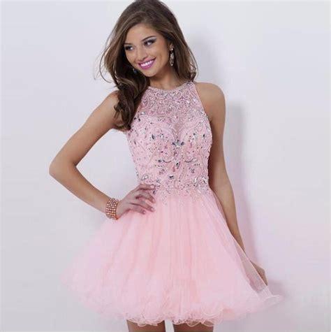 light pink dress light pink homecoming dresses naf dresses