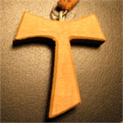 tau cross tattoo st anthony crosses pictures pics images and photos for