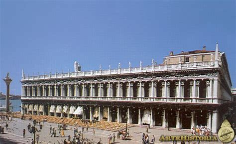 libreria marciana libreria marciana venecia artehistoria