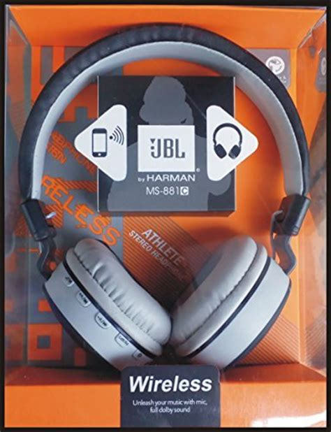 jbl ms 881c dolby sound bluetooth headphone with fm and micro sd best deals nepal