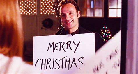 love actually film gif find share on giphy