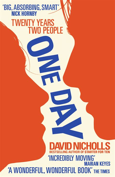 one day one day david nicholls the urban diva