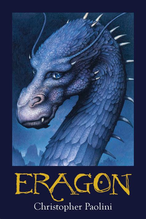 Eragon By Christopher Paolini an age story reading eragon by christopher paolini