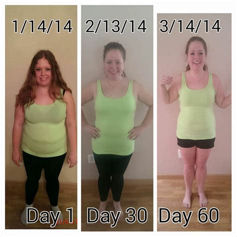 30 Day Detox Before And After by 10 Simple Ways To Isagenix 30 Day Cleanse Results
