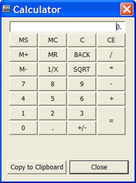 calculator in java using swing calculator by michael schmidt calculator 171 swt jface