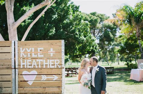 vintage backyard wedding ideas vintage glam backyard wedding kyle green