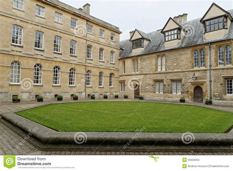Oxford Houses by Oxford Houses Editorial Stock Image Image 55659354