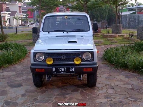 Spion Jb Suzuki Jimny Katana jimny trepes sj410 th 97 modif jdm ja11