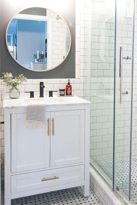 stunning tile ideas  small bathrooms